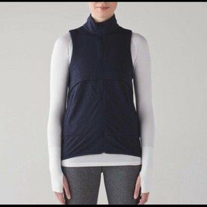Lululemon Athletica Women's Kicking Asphalt Vest